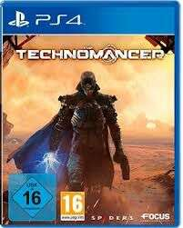 The Technomancer sur PS4 et Xbox One (via l'application)