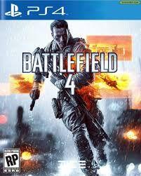 Battlefield 4 sur PS4 ou Xbox One
