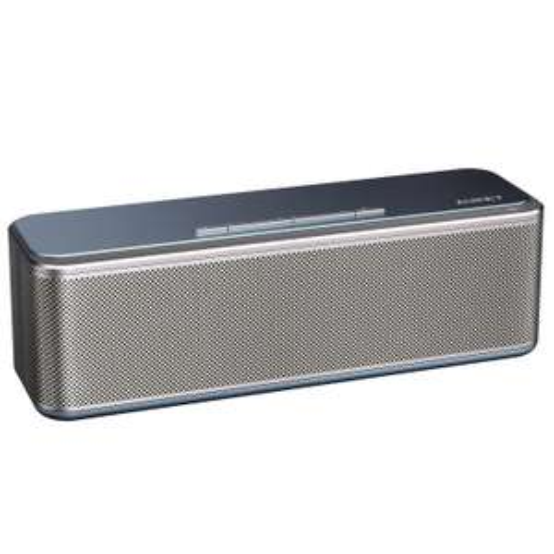 Enceinte Bluetooth Aukey SK-S1 - 16 W, gris (vendeur tiers)