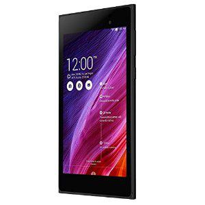 """Tablette 7"""" Asus Memo Pad 7 ME572C Noire"""