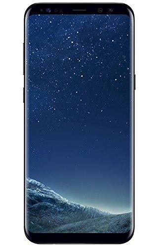 """Smartphone 6.2"""" Samsung Galaxy S8+ - Enyxos 8895, 4 Go de RAM, 64 Go, orchidée (vendeur tiers)"""