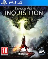 Dragon Age: Inquisition sur PS4 et Xbox One