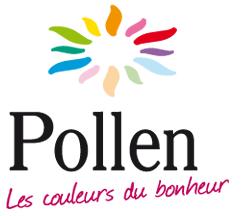10% de réduction dès 20€ d'achat sur la marque Pollen, -20% dès 30€, -30% dès 40€ d'achat