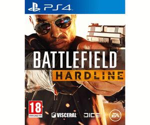 Battlefield Hardline sur PS4 et Xbox One