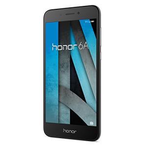 """Smartphone 5"""" Honor 6A Dual SIM Gris - 16 Go (via 30€ d'ODR)"""
