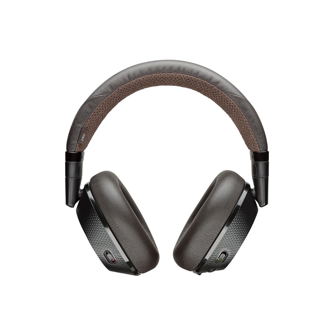 Casque audio Plantronics BackBeat Pro 2 - 207110-05 - Noir