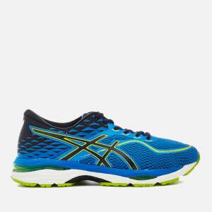 Chaussures Asics Running Men's Gel Cumulus 19 Trainers (taille 42.5€ et 44.5€)