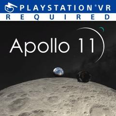 Apollo 11 VR sur PS4