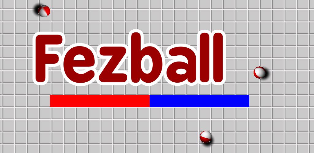 jeu Fezball gratuit sur Android (au lieu de 0.69€)