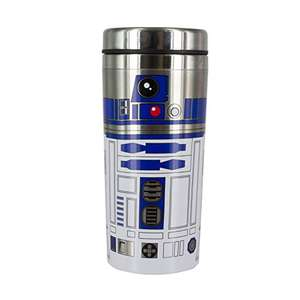 Mug de voyage Star Wars : The Last Jedi - R2-D2