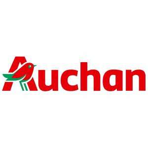 40% de réduction pour l'achat d'un fer à repasser ou centrale vapeur contre le dépôt de votre ancien fer à repasser - Auchan Val de Fontenay (94)