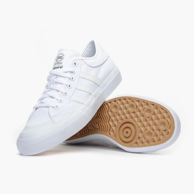 Chaussures Adidas Skateboarding Matchcourt