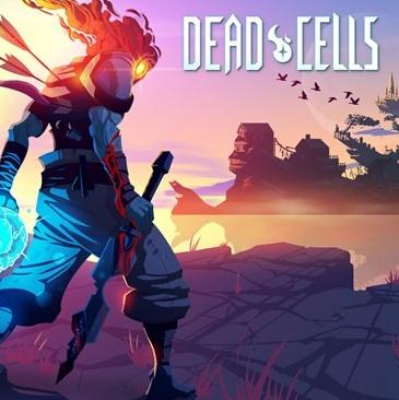 Jeu Dead Cells sur PC (Dématérialisé, Steam)