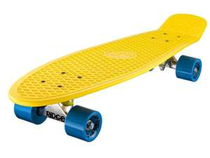 Skateboard Monopatin Board Ridge Mini Cruiser Skate 69cm 27""