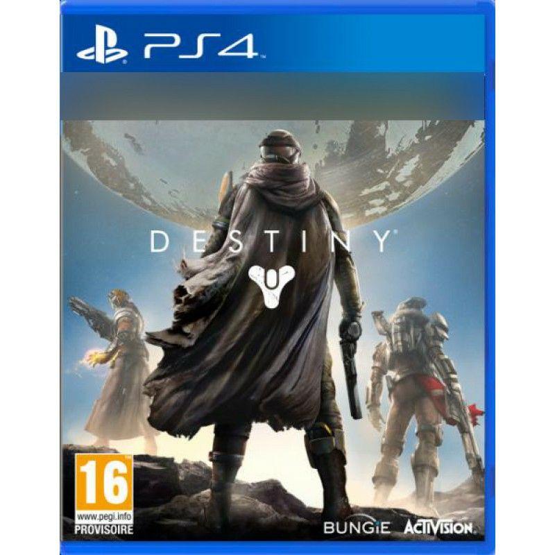 Sélection de jeux en promo - Ex : Destiny sur PS4 ou Xbox One (via l'application)