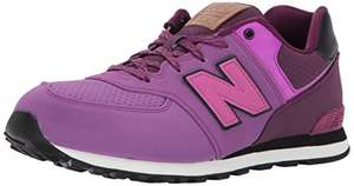 Selection de Chaussures en Promotion - Ex: New Balance Kd373 pour Enfants - Taille 13.5 (UK)