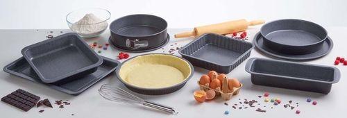 Sélection d'articles de Cuisine en Promotion. Ex: Moule à Cakes (30cm) ou Plat Four (24×24)