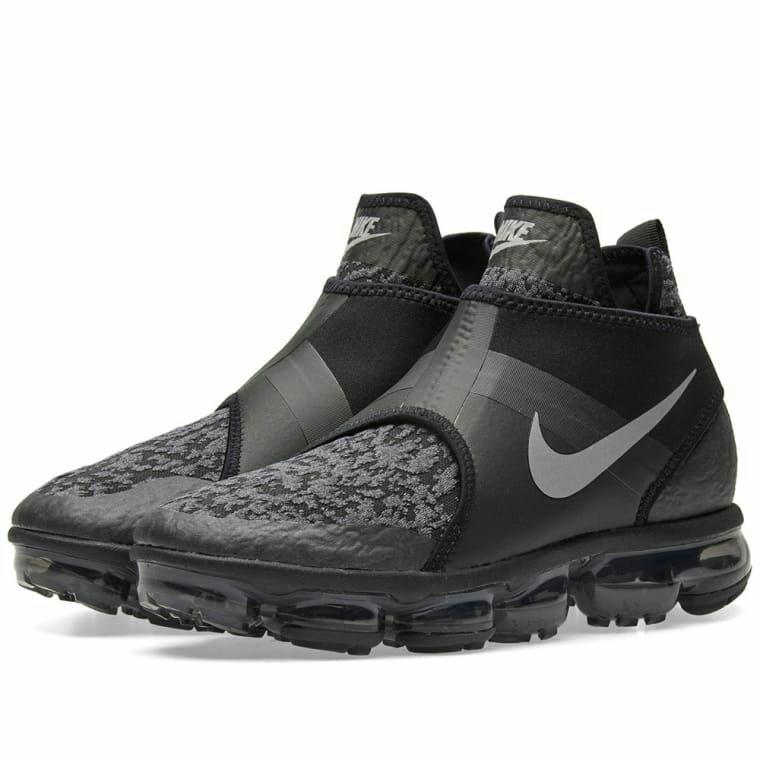 Chaussures NikeLab Air VaporMax Chukka (Tailles et Coloris au choix)
