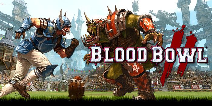 [Membres Gold] Blood Bowl 2 sur Xbox One