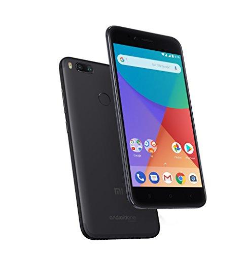 """Smartphone 5.5"""" Xiaomi Mi A1 - Snapdragon 625, 4 Go RAM, 64 Go ROM, 4G (B20)"""