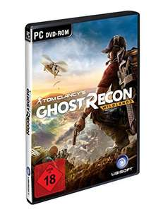 Tom Clancy's Ghost Recon : Wildlands sur PC