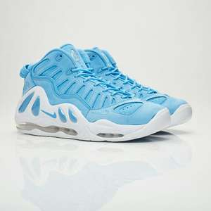 Chaussures Nike Air Max UpTempo 97 As Qs - bleu (du 41 au 45.5)
