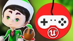 Cours en ligne Création de Jeux Vidéo - Unreal Engine 4 (dématérialisé)