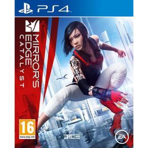 Mirror's Edge Catalyst sur PS4