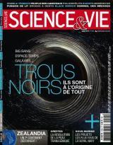 Abonnement mensuel au magazine Science & Vie + hors-séries