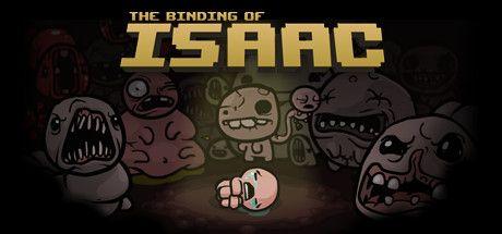 The Binding of Isaac sur PC (Dématérialisé)