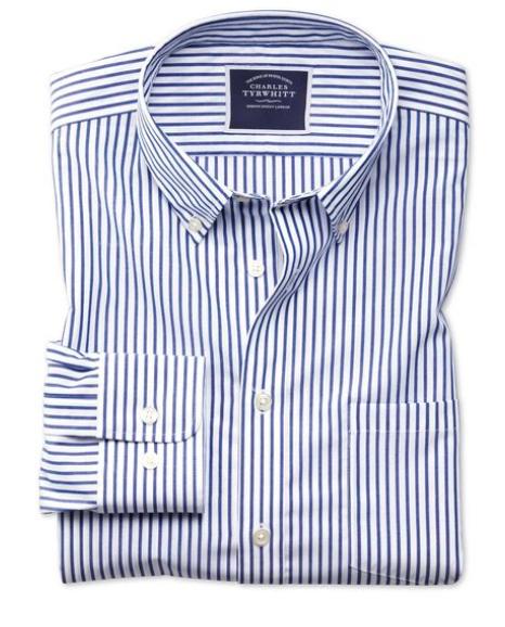 [Nouveaux clients] Toutes les chemises Charles Tyrwhitt