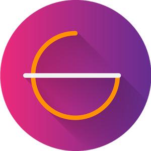 Sélection de packs d'icônes gratuits sur Android (au lieu de 0.99€) - Ex : Graby Spin