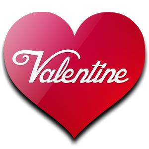Valentine Premium - Icon Pack - gratuit sur Android (au lieu de 0.59€)