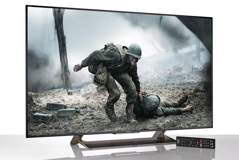 """TV 49"""" Sony KD49XE9005 - LED, UHD"""