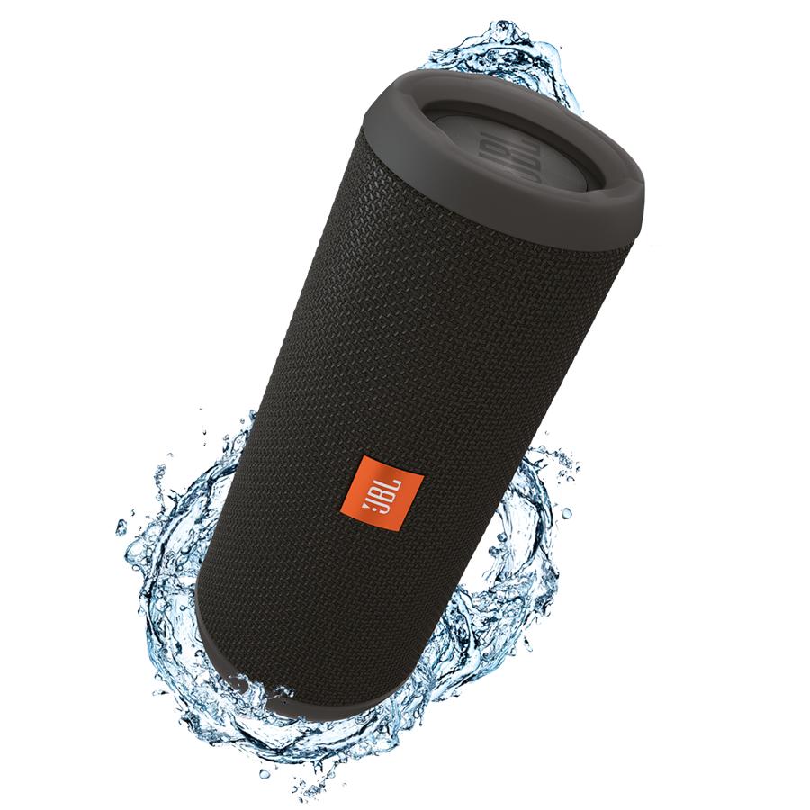 Enceinte portable JBL Flip 3 - Noir