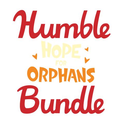 Humble Hope for Orphans Bundle : 4 jeux sur PC (Dématérialisés - Steam) à partir de 0.88€