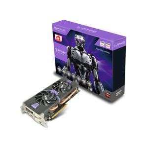 Carte graphique Sapphire R9 380 2G PCI-E LITE GDDR5 (Reconditionné)