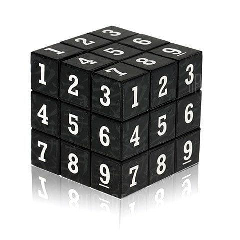 Cube numérique - 55x55x55mm