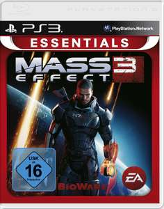 Selection de jeux PS3 en promotion - Ex: Mass Effect 3 en magasin