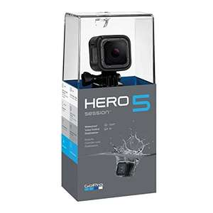 Camera d'action GoPro Hero 5 Session Noir
