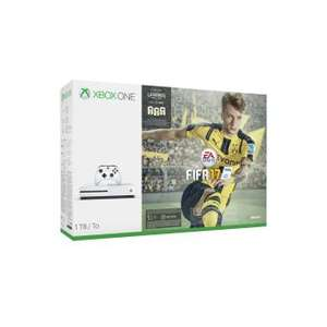 Pack Console Microsoft Xbox One - 1 To + Fifa 17 - Lens (62)