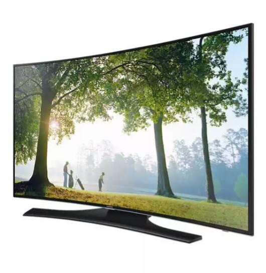 "TV 48"" incurvée Samsung  Smart TV, Full HD, 3D"