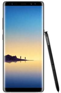"Smartphone 6.3"" Samsung Galaxy Note 8 + Caméra Samsung New Gear 360 (via ODR de 100€)"