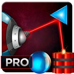 Laserbreak Pro gratuit sur Android (au lieu de 1,79€)
