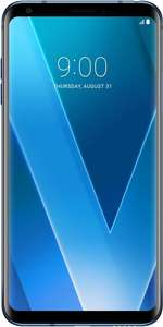 "Smartphone 6"" LG V30 64Go (Frontaliers Suisse)"