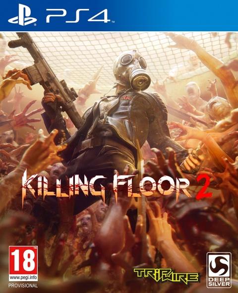 Sélection de jeux en promotion - Ex : Killing Floor 2 sur PS4
