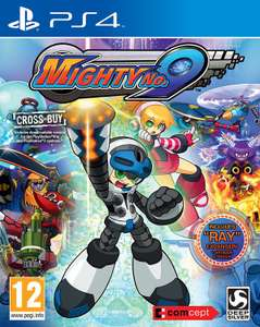 Deep Silver Mighty No 9 - Xbox One
