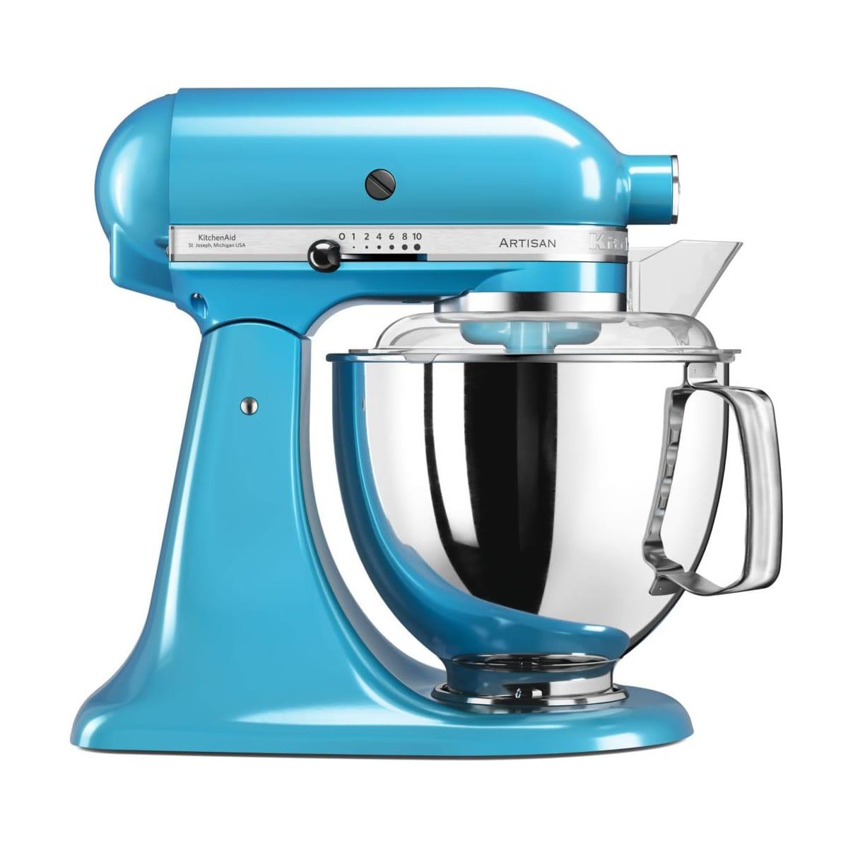 KitchenAid Artisan  5KSM175PS Robot pâtissier multifonction