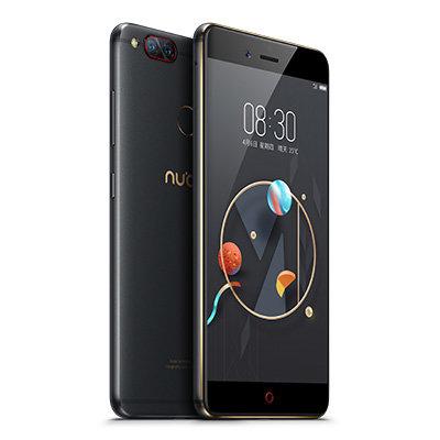 "Smartphone 5.2"" Nubia Z17 mini - S652, 4Go de Ram, 64Go (avec B20)"
