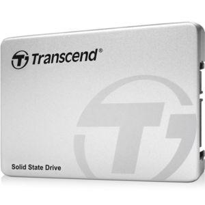 """SSD interne 2.5"""" Transcend SSD220 (TLC) 480 Go à 119.90€ et 240 Go à 64.99€"""